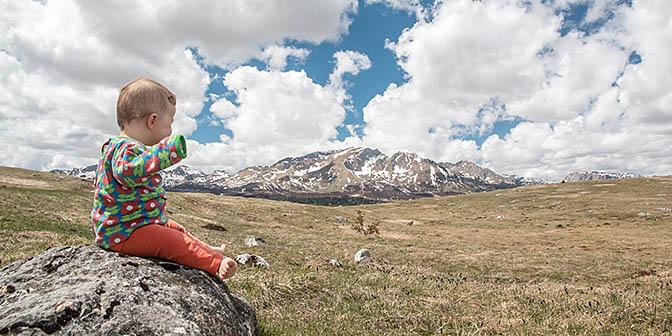 natuur montenegro