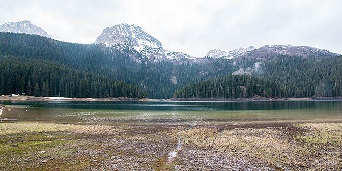 black lake durmitor