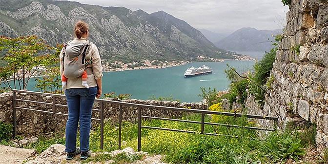 montenegro vakantie