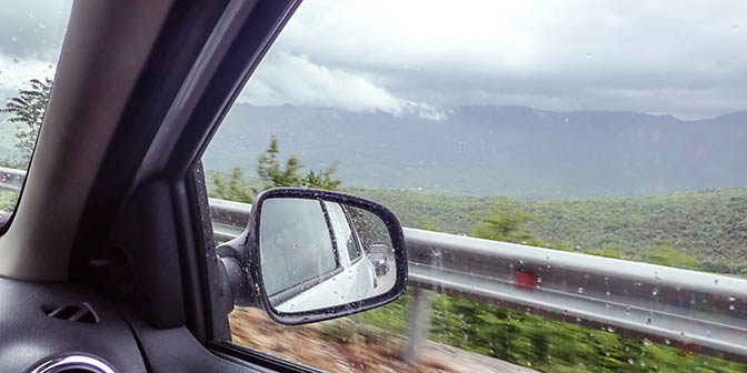 roadtrip montenegro