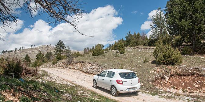 tips auto montenegro