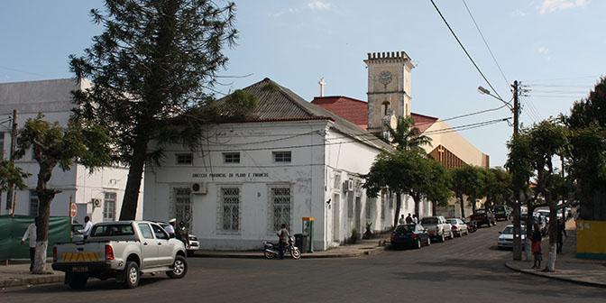 kolinaal mozambique