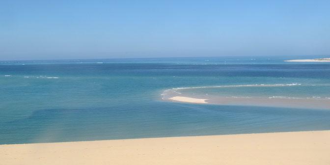 vilanculos strand