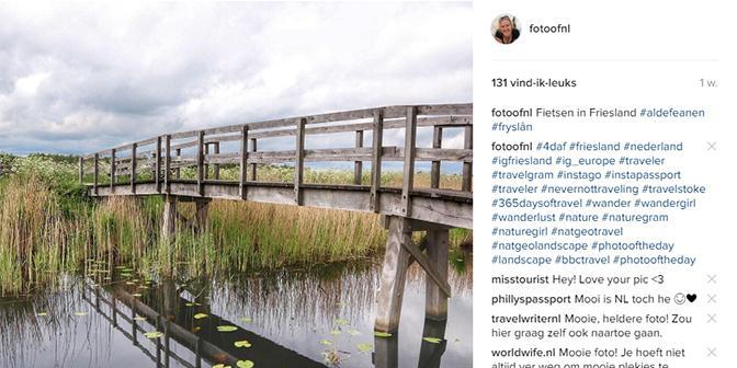 alde feanen nederland