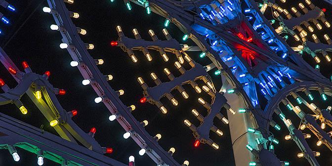 glow eindhoven detail