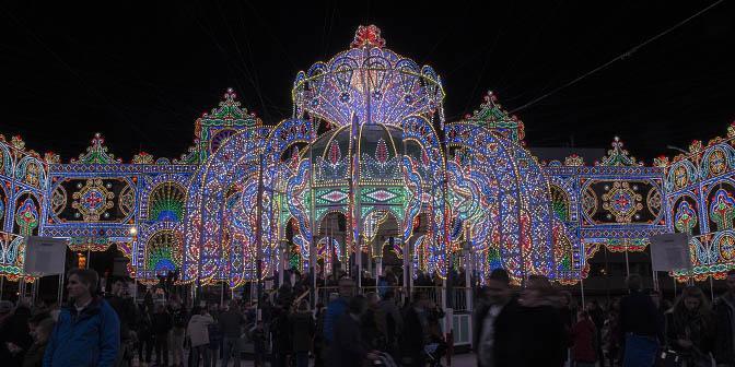 markt eindhoven glow