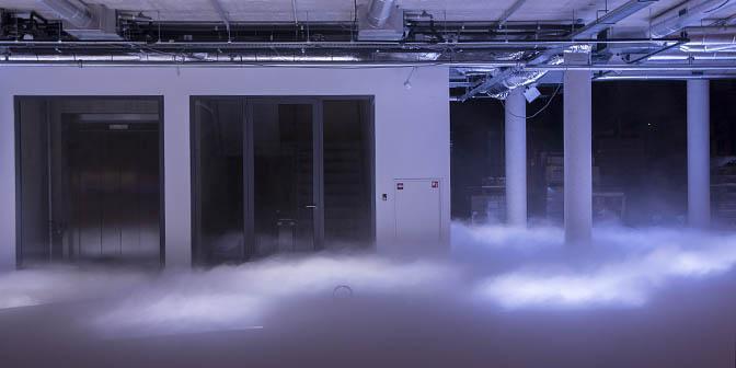 glow mist