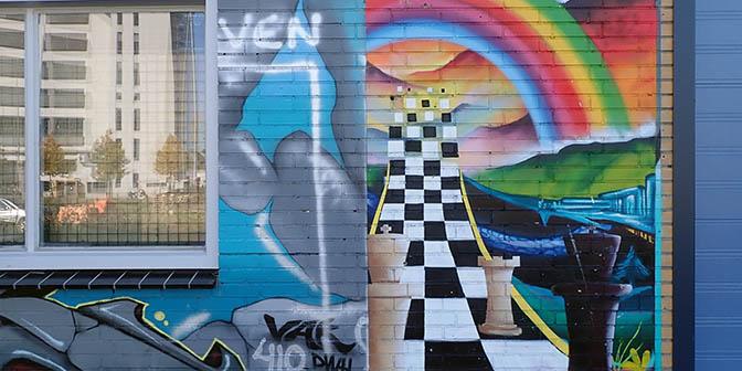 strijp eindhoven street art