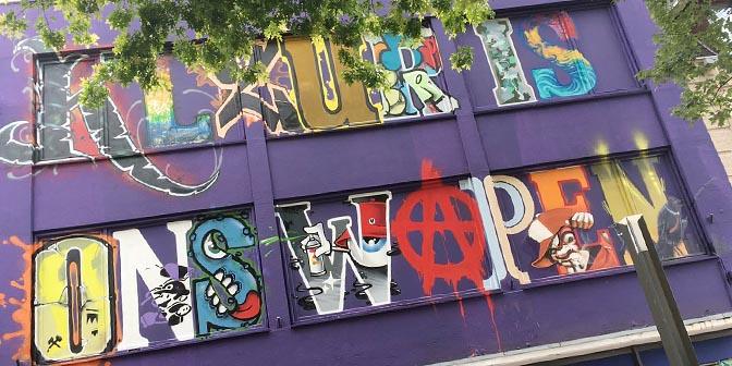 street art museum heerlen honigmanstraat