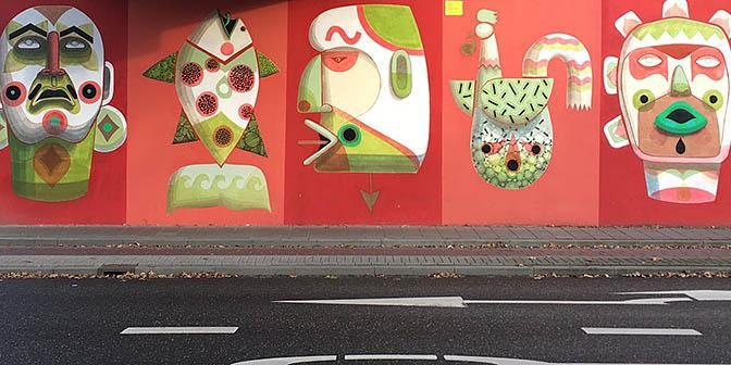 finok mural heerlen
