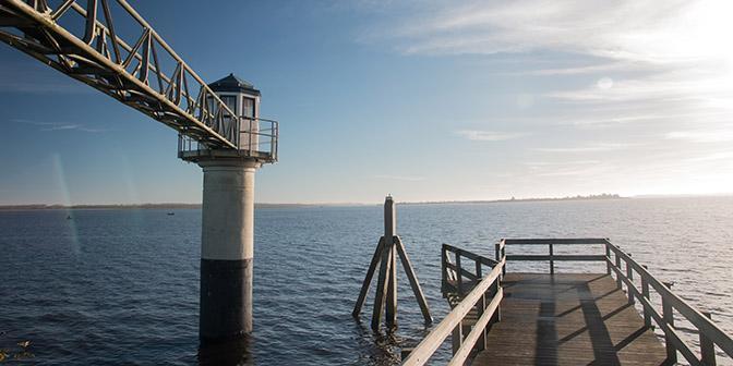 lauwersmeer friesland