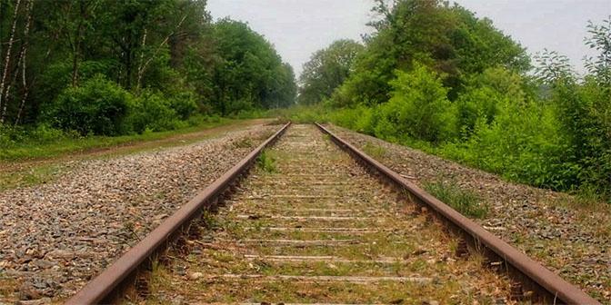 oude spoor