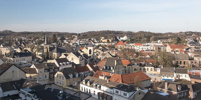 mooie plekken limburg valkenburg