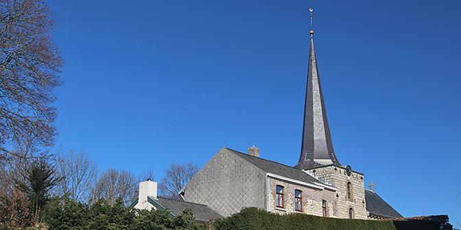 kerk holset vaals