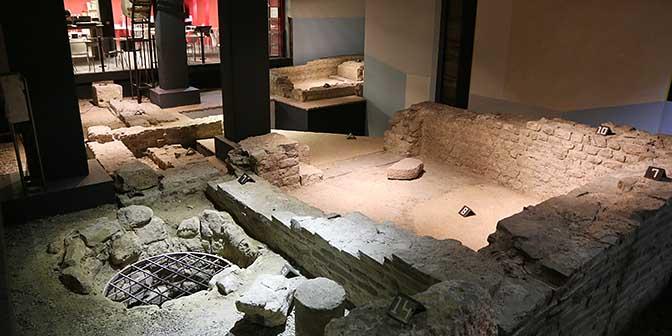 romeinen maastricht