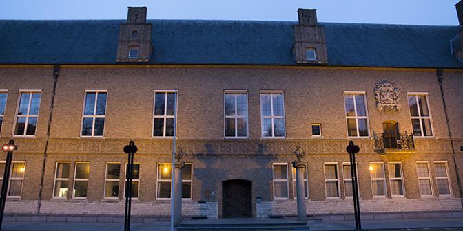 abdij van middelburg