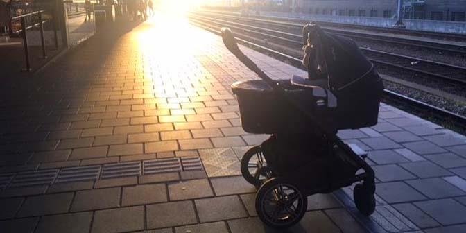 baby trein