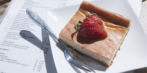 cheesecake posse rotterdam