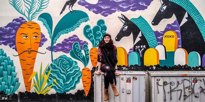breda street art nederland