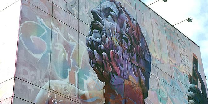 bioscoop heerlen street art