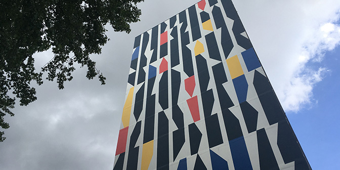 street art heerlerbaan