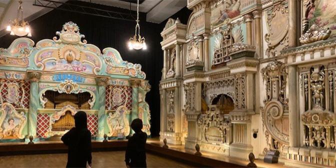 museum speelklok utrecht