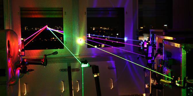 laser utrecht