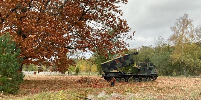 tank nationaal militair museum