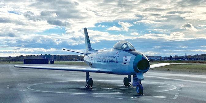 soesterberg vliegveld vliegtuig