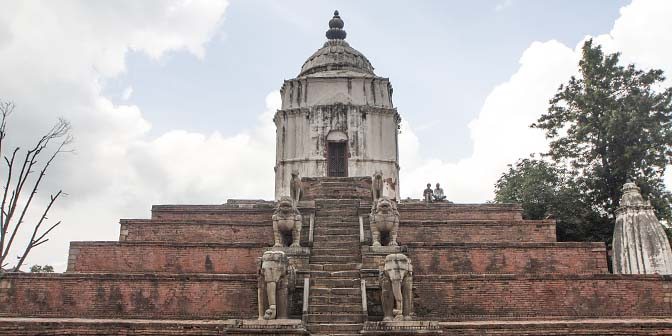 tempel bhaktapur