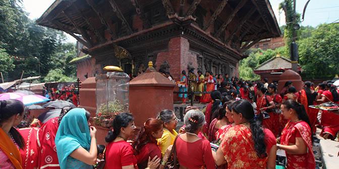 gokarna kathmandu