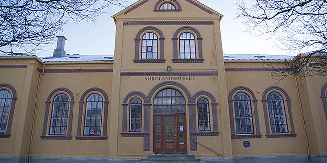 city museum bodo