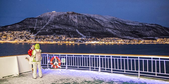 winter fjord boottocht