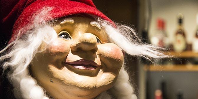 kerst in noorwegen