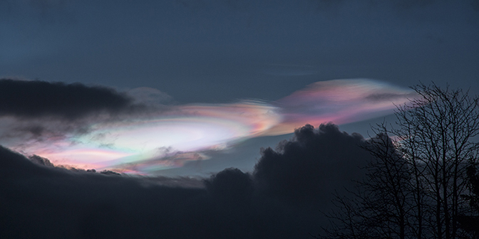 polar cloud tromso