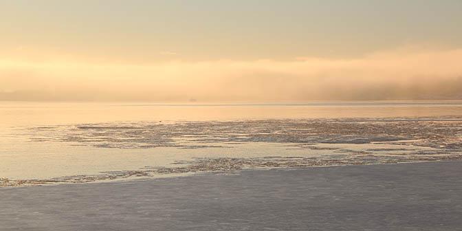 rondreis winter noorwegen