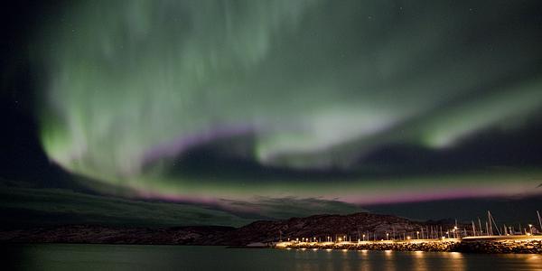 noorderlicht aurora noorwegen