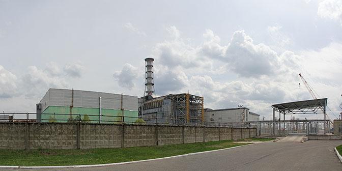 excursie reactor tsjernobyl