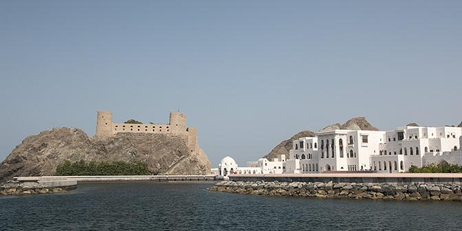 haven muscat