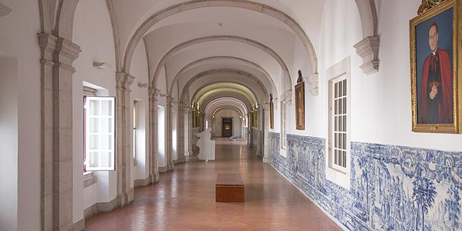 klooster lissabon