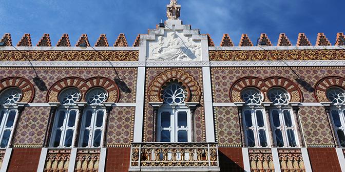 tips porto mooie gebouwen