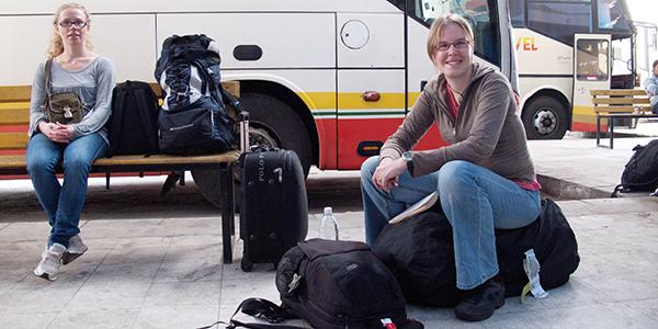 cameratas backpack reisfotografie