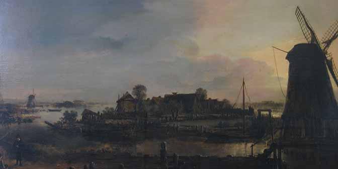 nederlandse meesters hermitage