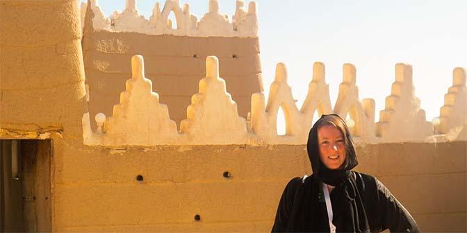 emigreren saudi arabie