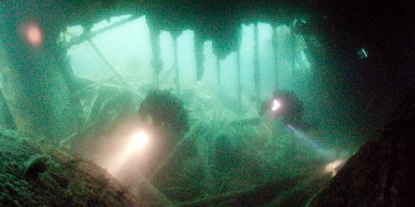 tabarka duiken