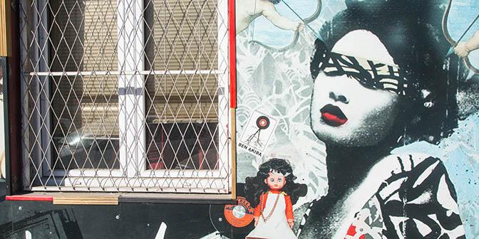 savamala street art
