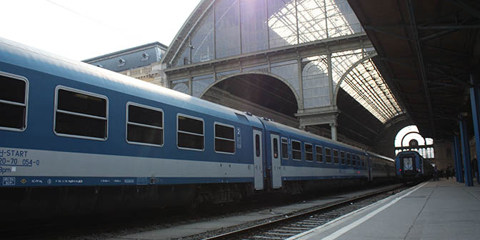 station hongarije