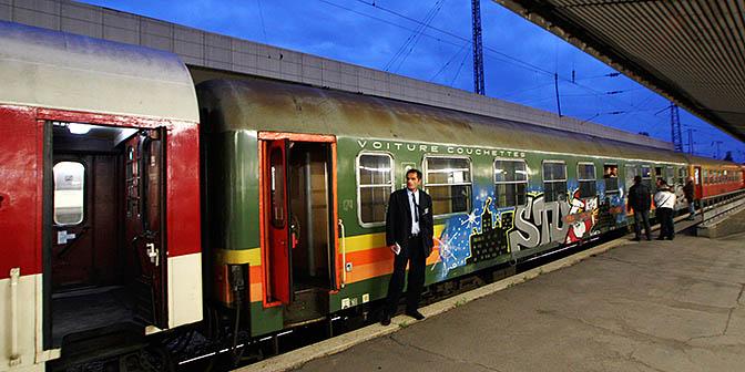 belgrado sofia trein