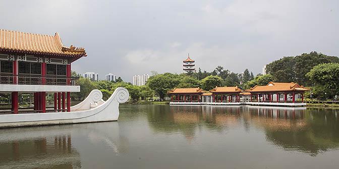 china singapore