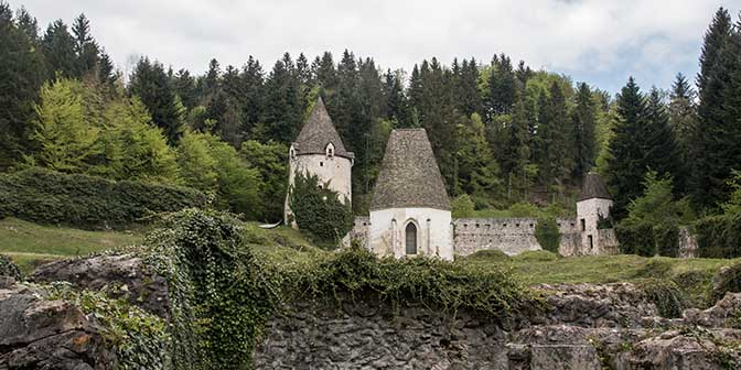 klooster konjice slovenie